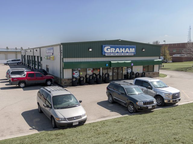 Engine Oil and Transmission in Lincoln, NE | South